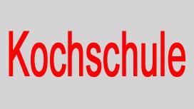 Pochierter Seeteufel mit Chorizo, Wildspargel, Bärlauchgnocchi und Hibiskusblütensalz